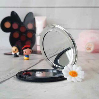 Double Miroir de poche  - Blanche neige (Disney)