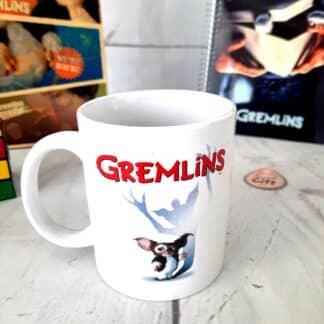 Mug Gremlins - Mug blanc Gizmo