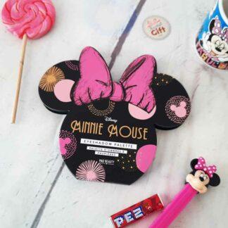 Palette d'ombres à paupières - Minnie (Disney)