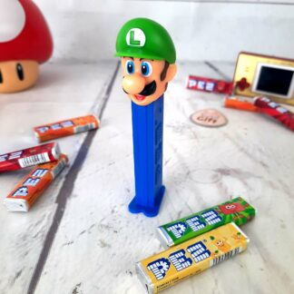 Pez Super Mario Bros