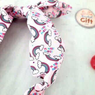 Disney - Bandeau pour cheveux Minnie