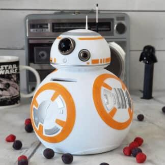 Star Wars - Tirelire robot BB8