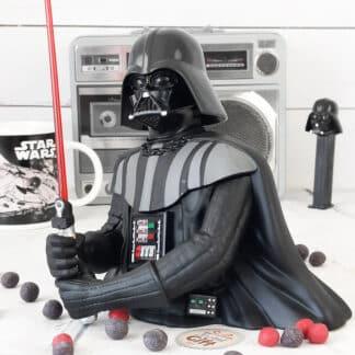 Star Wars - Tirelire Dark Vador