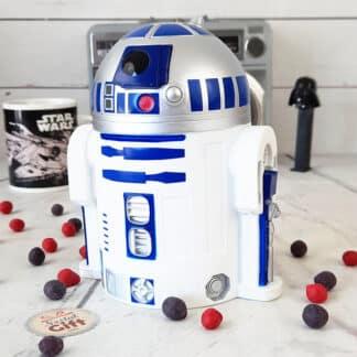 Star Wars - Tirelire robot R2D2