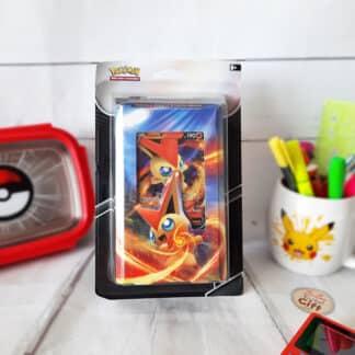 Cartes Pokémon - Decks combat-V Victini-V (60 cartes)