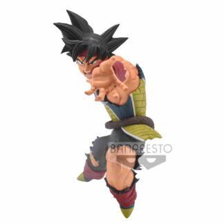 Dragon Ball - Figurine Bardock 13 cm
