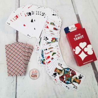 Jeu de cartes Tarot classique