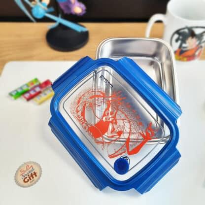 Boîte à goûter / déjeuner - Dragon Ball