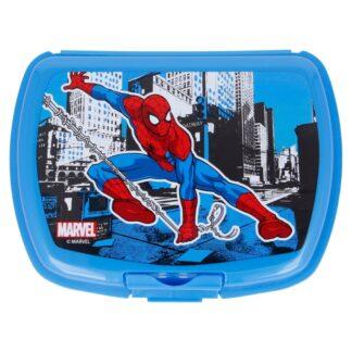 Boîte à goûter - Spiderman