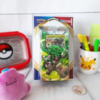 Cartes Pokémon - Epée et bouclier Deck Gorythmic (60 cartes)