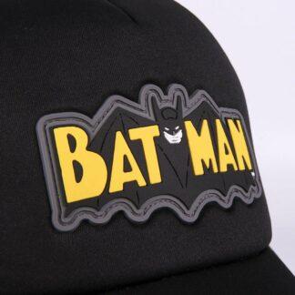Batman - Casquette premium ajustable