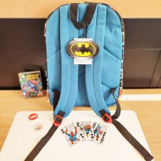 Sac à dos / Cartable Batman