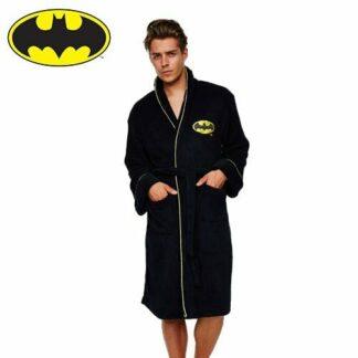 Batman - Peignoir Noir Adulte