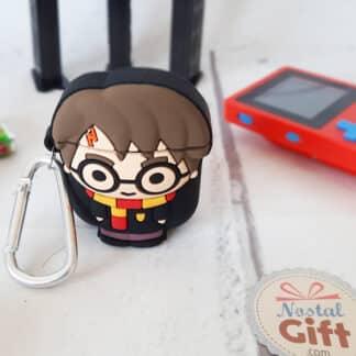 Harry Potter - Etui de protection Airpods 1 & 2