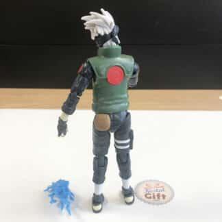 Naruto Shippuden figurine - Kakashi 17 cm