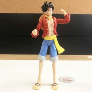 One Piece Figurine - Luffy 17cm