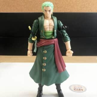 One Piece Figurine - Zoro 17cm