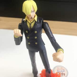 One Piece Figurine - Sanji 17cm