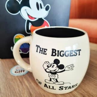 Mickey - Mug rétro Mickey Walt Disney