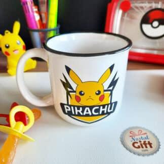 Pokemon - Mug Pikachu (400 ml)