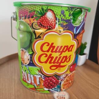 Chupa Chups - Tubo Fruits de 150 sucettes