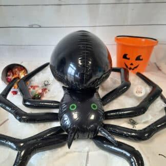 Araignée gonflable (45 cm)