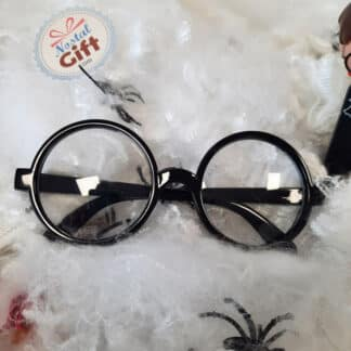 Paire de lunettes - Accessoire de déguisement de sorcier