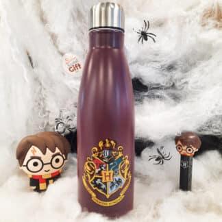 Bouteille de transport - Quai 9 ¾ - Harry Potter