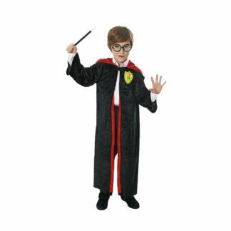 Déguisement Halloween - Sorcier - Enfant