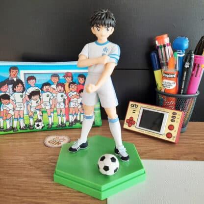 Olive et Tom Figurine - capitaine Tsubasa Ozoro 17cm