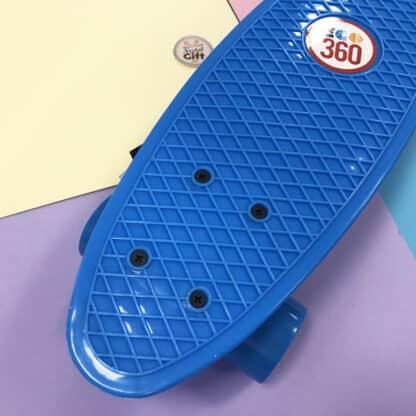 Skateboard Retro (56 cm)