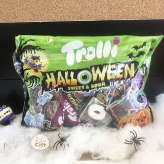 Paquet de mini sachets de bonbons d'Halloween (450g)