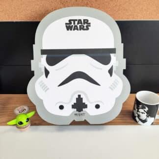 Star Wars Coffret Cadeau pour homme - Produits corps et bain - Storm Trooper